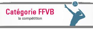 Catégorie FFVB