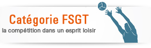 Catégorie FSGT